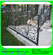 wrought iron railings metal outdoor stairs buy out door stairs