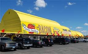 Big Yellow Barn The Best Candy Stores Well Some Of Them