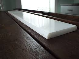 Laminate Floor Door Threshold Marble Kitchen Accessories A Tutorial The Projectory