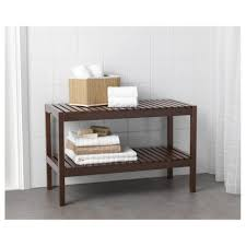 bench bathroom bench storage white bathroom bench storage seat