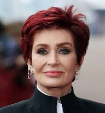 back view of sharon osbourne haircut 20 very sweet yet very sexy short hairstyles