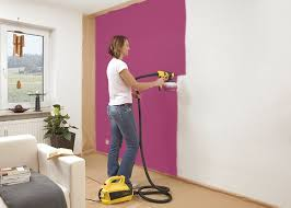 Spray Paint House Walls 10 Best Paint Sprayers For Interior Walls Reviewed U0026 Rated