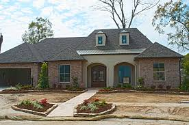 Southern Home Designs Exotic Acadian Home Design With Southern Acadian Style And Acadian