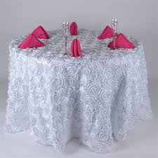 120 round tablecloth fits what size table 120 inch round tablecloth white round polyester tablecloth your