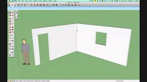 Learn Kitchen Design by Let U0027s All Learn To Design A Kitchen In Sketchup Youtube