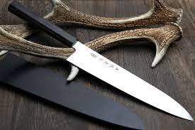 premium japanese chef knives yoshihiro cutlery