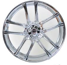 chrome lexus rims zero chrome rims gwg wheels