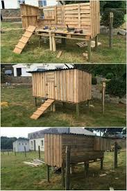 the 25 best pallet coop ideas on pinterest chicken coop pallets