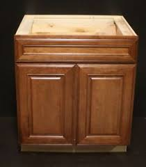kitchen base cabinets ebay details about kraftmaid sunset cherry kitchen base cabinet 30 bathroom vanity sink base 30
