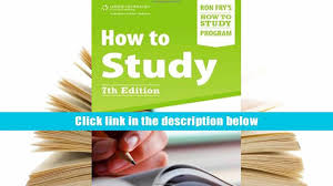 best afoqt study guide audiobook how to study ron fry s how to study program full book