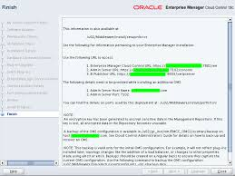 how to upgrade oracle enterprise manager cloud control 12c to