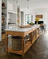 farm table kitchen island 12 great kitchen island ideas traditional home