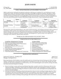 100 Planner Resume 31 Executive Resume Templates In Word by Click Here To Download This Employee Training Manager Resume