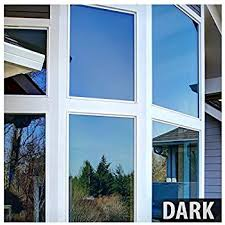 Window Film For Patio Doors Amazon Com Gila 10386589 Platinum Heat Control Peel And Cling