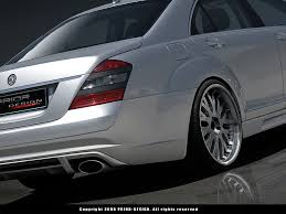 lowered amg prior design mercedes benz s class s430 s500 s550 s600 s55 amg a