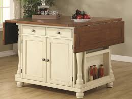 Kitchen Movable Island by Furniture Ideal Movable Kitchen Island Ideas With Wings