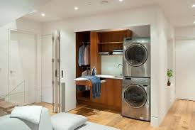 How To Hide Washer And Dryer by Articles With Hidden Laundry Chute Tag Hidden Laundry Images