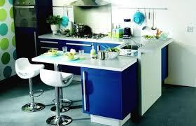 creer une cuisine dans un petit espace table de cuisine pour petit espace simple table de cuisine pour