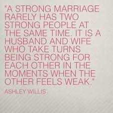 great marriage quotes strong marriage quotes like success