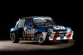 renault 5 turbo group b renault 5 1 4 1982 auto images and specification