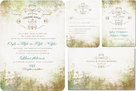 rustic wedding invitation kits cheap wedding invitation kits stephenanuno