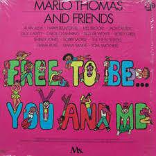 marlo thomas friends free discogs