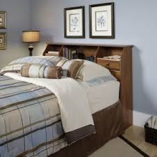 Bookcase Bed Frame Bookcase Headboards Full Size Foter
