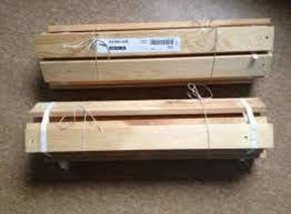 Ikea Bed Slats Queen Ikea Sultan Lade Furniture Build Album On Imgur