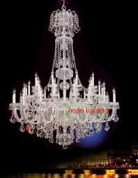 Vintage Crystal Chandelier Parts Dining Room Mesmerizing Chandelier Crystals For Home Lighting