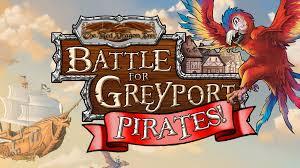 the red dragon inn battle for greyport pirates by slugfest