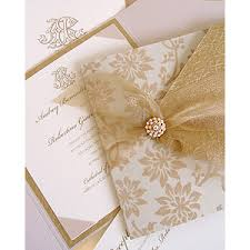 wedding invitations montreal luxury wedding invitations montreal and gold pearl i
