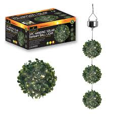 Light Up Topiary Balls - bryron aluminium flood light n p c class l energy 120w stx