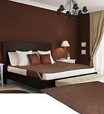 buy desirica branded waterproof double bed mattress protector