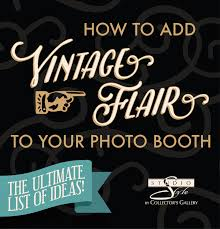 photobooth ideas 1920s photo booth ideas archives the event party idea