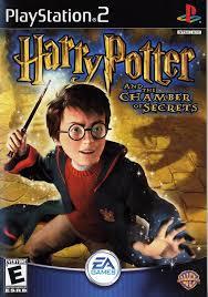 harry potter et la chambre des secrets torrent harry potter and the chamber of secrets ps2 iso