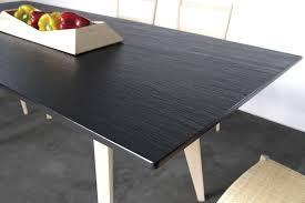 Contemporary Dining Table Contemporary Dining Table Slate Rectangular For Restaurants