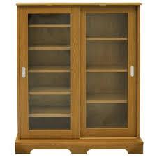 cd storage cabinet with doors dvd cd storage wayfair co uk