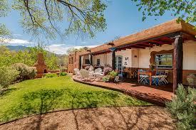 pueblo style house plans sibling retreat in santa fe wsj house of the day santa fe santa