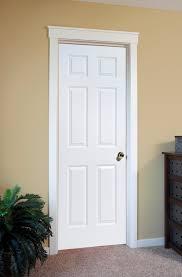 4 Panel Interior Doors White 4 Panel White Interior Doors Interior Door In Raised 6 Panel Door
