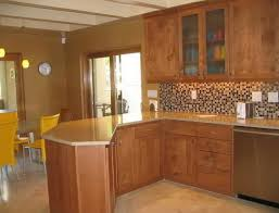 kitchen wall colors with light wood cabinets wall color with light oak cabinets spurinteractive com
