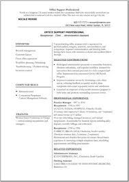 Best Business Resume Format by Blank Resume Template Word Resume Templates For Microsoft Word
