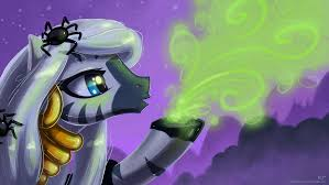 halloween background ponies zecora fan club page 4 fan clubs mlp forums