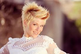 spiky peicy hair cuts wedding hairstyles for short hair 7 confident and cool looks