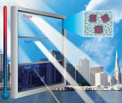 Curtains Block Heat Is It Curtains For Curtains Smart Glass Eliminates Window Coverings