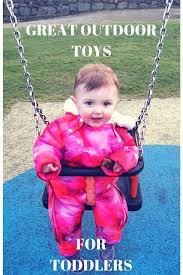 must buy outside toys for toddler girls make backyard play fun