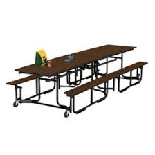 cafeteria benches cafeteria tables for lunchrooms dallasmidwest com