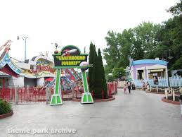 Six Flags Agawam Mass Six Flags New England Theme Park Archive