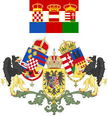 Austro Hungarian Empire Flag Austria Hungary Croatia By Tiltschmaster On Deviantart