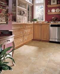 Vinyl Flooring Ideas Kitchens Flooring Idea African Slate By Mannington Vinyl Flooring