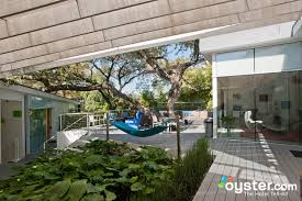 courtyard at the kimber modern oyster com hotel reviews